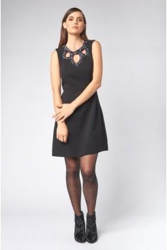 Jewel Purpose Dress