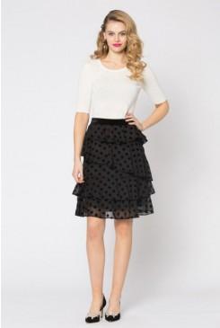 Wild Suspicions Skirt