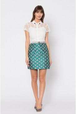 Sweet Bee Skirt