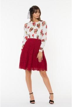 Freshly Picked Skirt