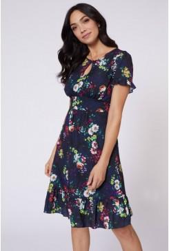 Impressionist Dress