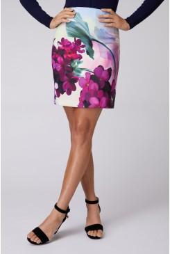 Blooming Bouquet Skirt