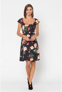 Rose Stories Dress