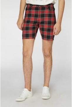 Spooky Shorts