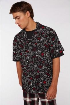 Chaotic SS Shirt