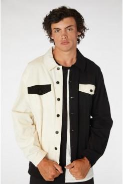 Rift Oversized Jacket