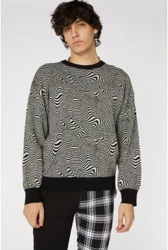 Wavez Knit