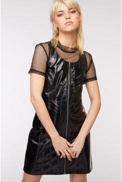 Looking Slick Dress