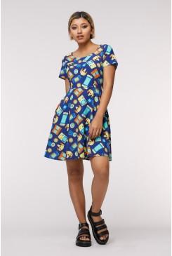 Tech Head Dress