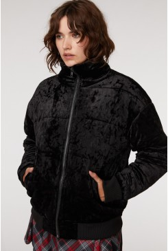 The Craft Puffer Jacket