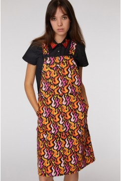 Fireproof Pinafore