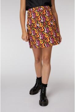 Fireproof Skirt