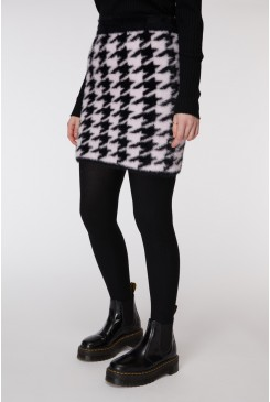 Dionne Knitted Skirt