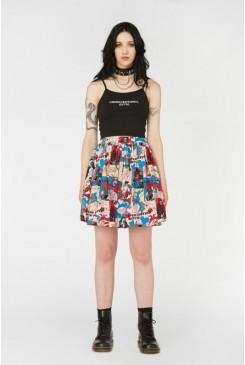 Love At First Bite Skirt