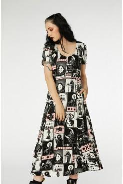 Midnight Magik Dress