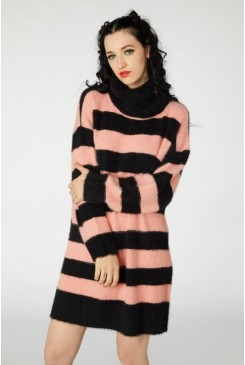 Endora Knit