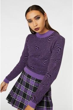 Vortex Knit