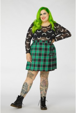 Sick Az Skirt Curve