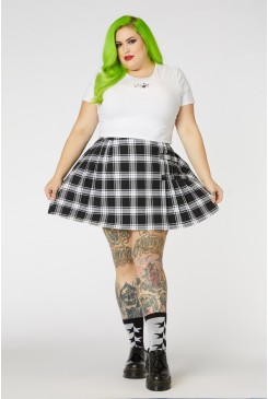 Solstice Skirt Curve