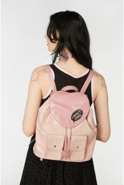 I Dont Care Backpack
