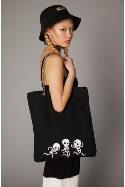 Haunted Hill Tote