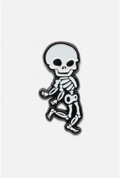 Haunted Hill Pin
