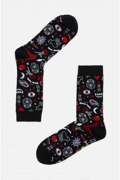 Bloodline Sock