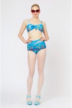 Flipper Bikini Bottom